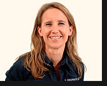Dr. Sylvie Bensinger - Amerikanische Chiropraktik